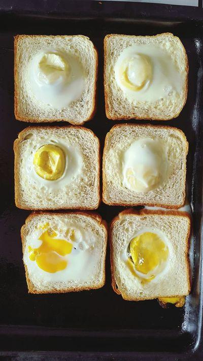 Eggs Huevos Rancheros Huevosalhorno Huevos Y Panceta Huevos Bread Panceta Bacon Breakfast Desayuno My Favorite Breakfast Moment