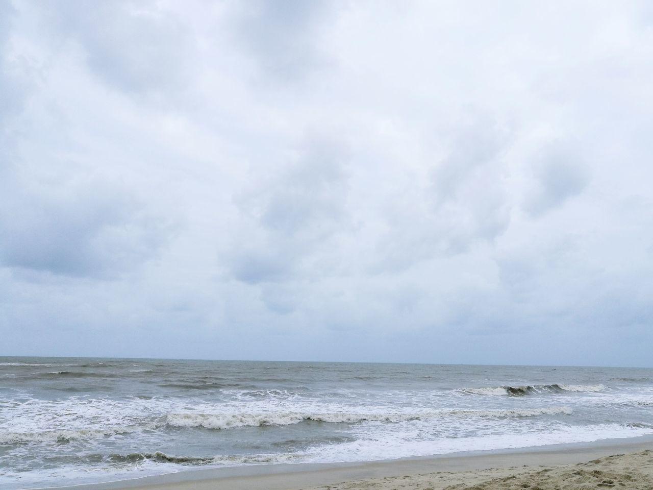 Pahang, Malaysia Beach