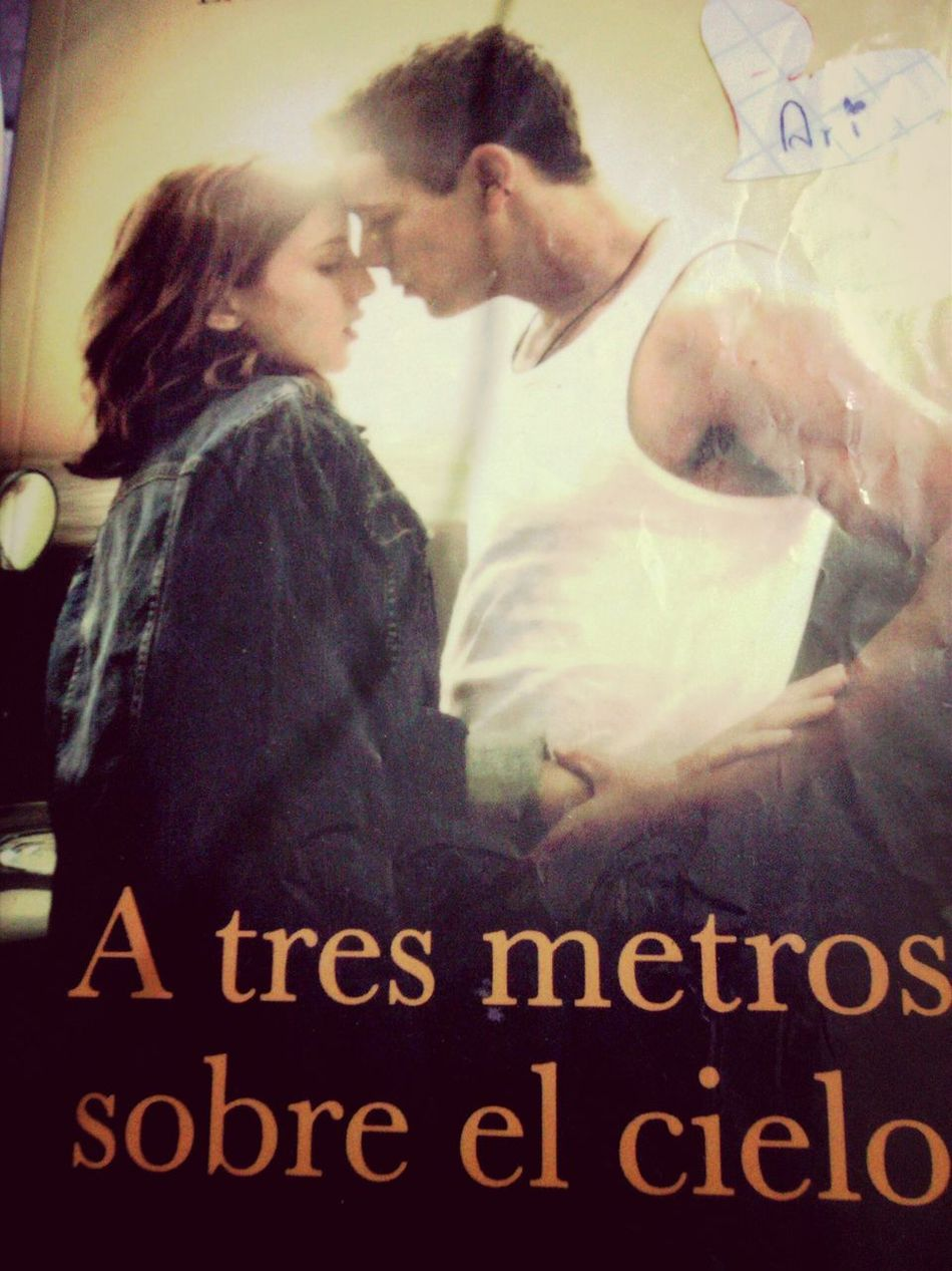 Leer... 3MSC♥ Enamorate That's Me