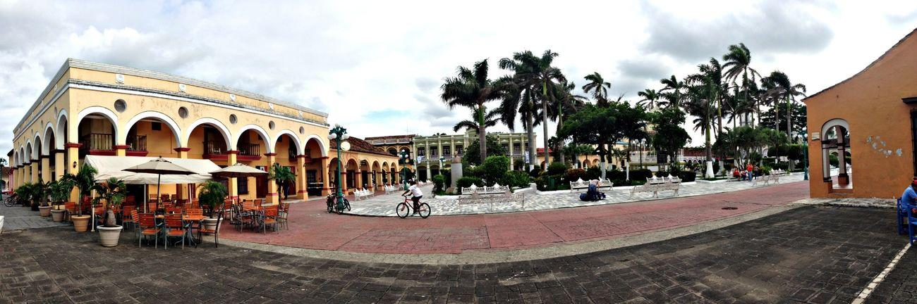 Autumn Holidays Veracruz Tlacotalpan