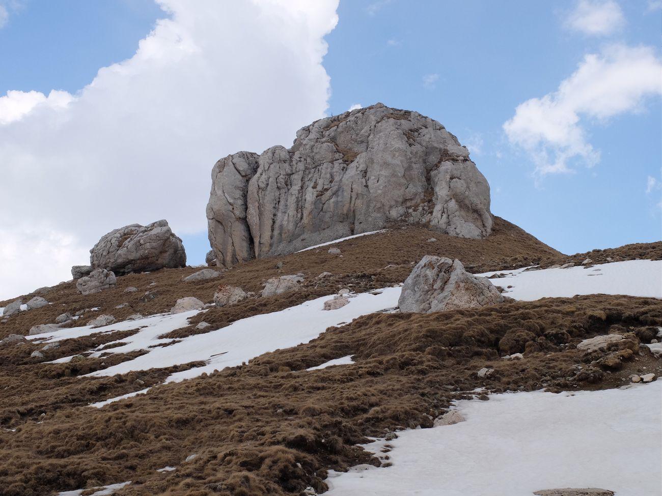 Romania Karpathian Busteni