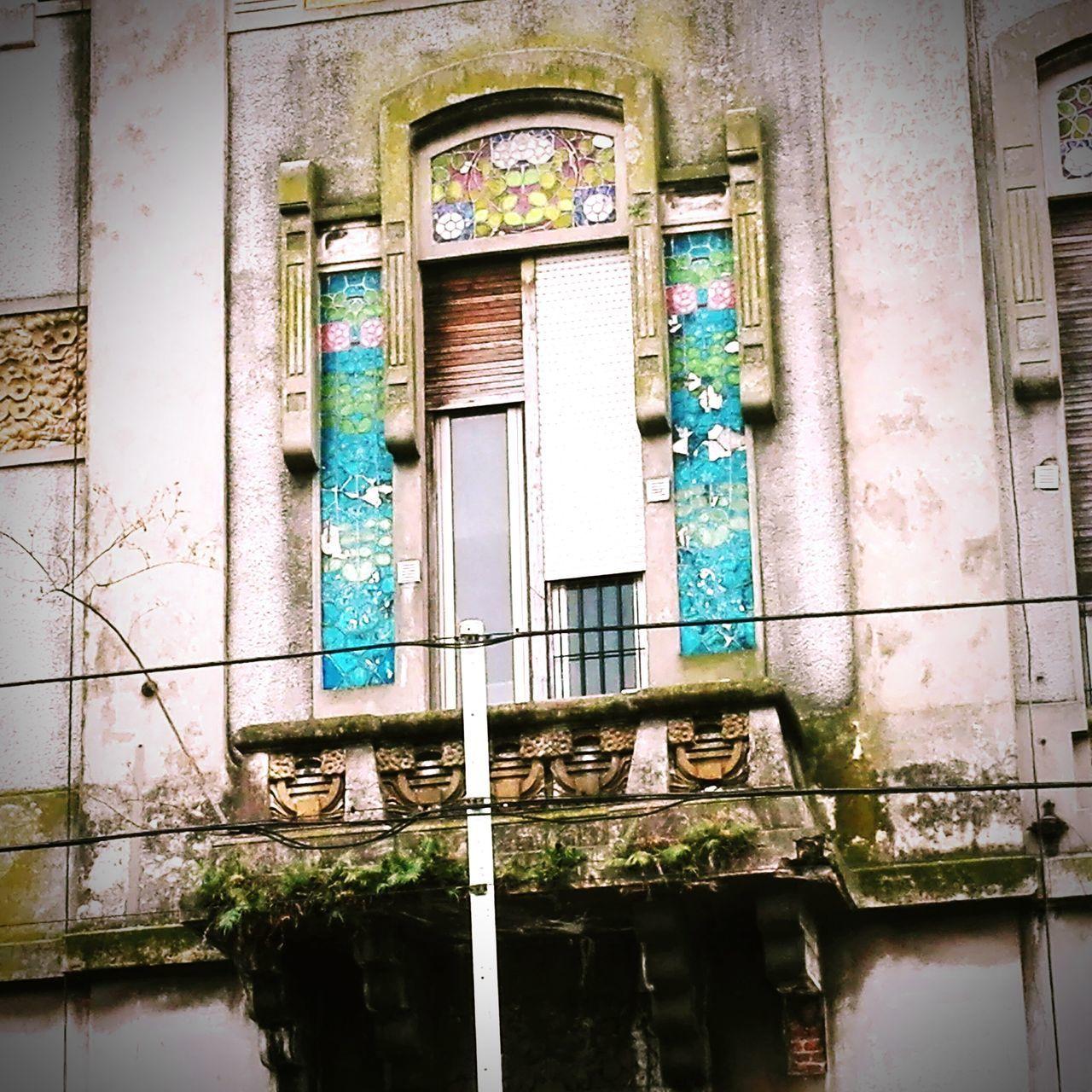 Urban Exploration Cityexplorer City Art Nouveau Architecture