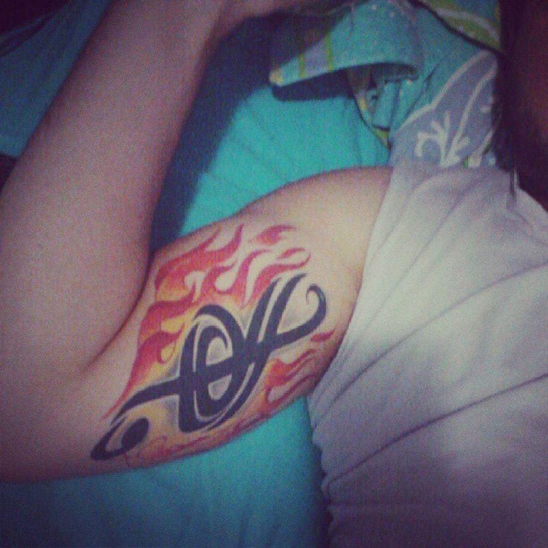 Nao me arrependo nenhum segundo !!. ClaveDeSol Music Tatto