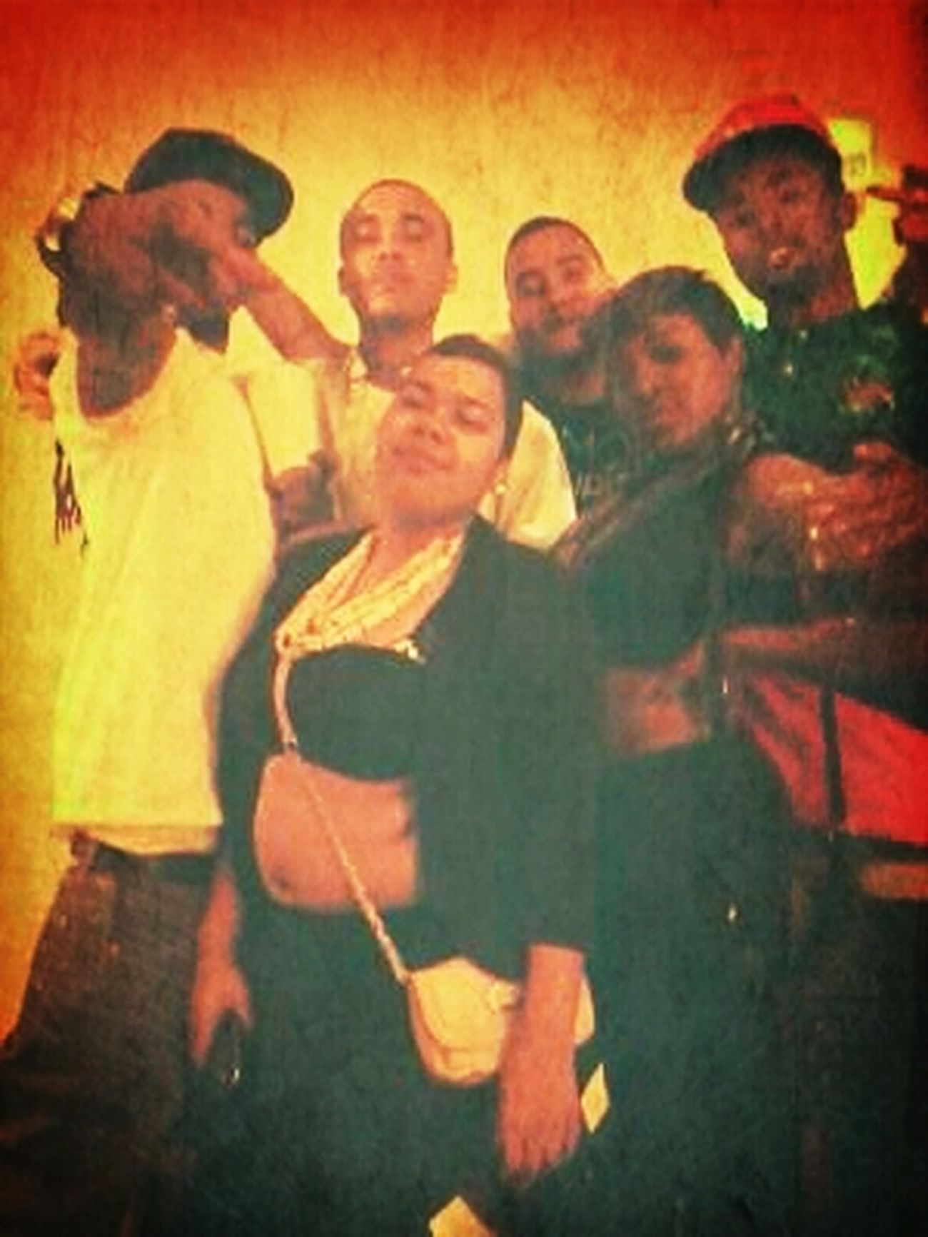 My Team :))