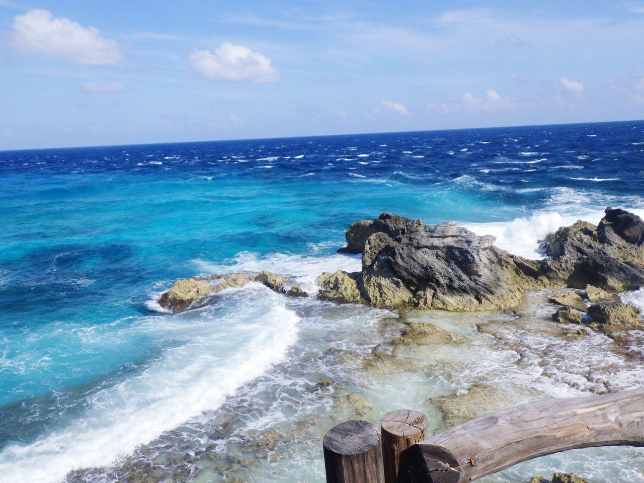 Beautiful stock photos of mexiko,  Beach,  Beauty In Nature,  Day,  Horizon Over Water