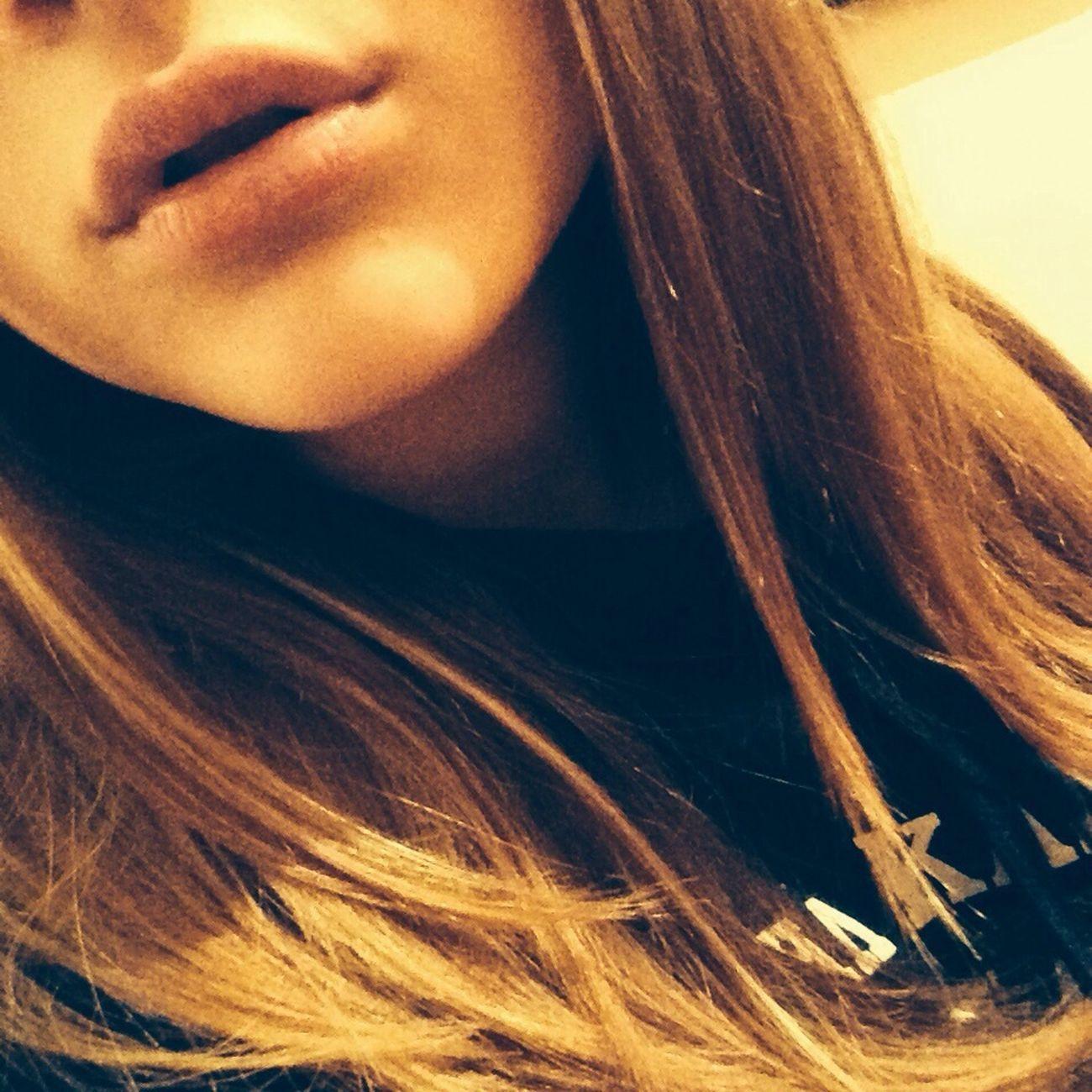 Lips Hair Tdn