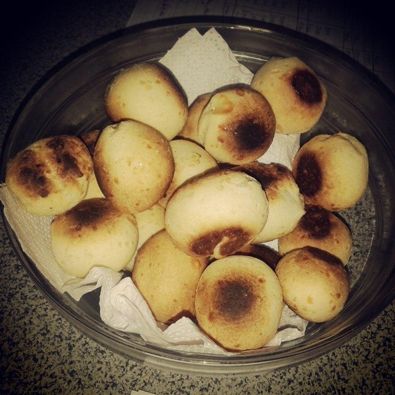 Chipas! Chipa Food
