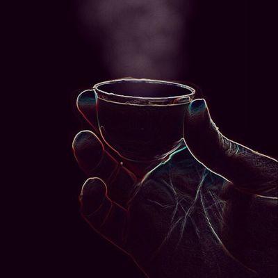 بكل الألوان ..قهوتي مزيجها رائع..