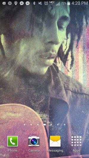 Screenshotography My Screenshot.. Love Bob Marley Bob Marley <3  OneLove Peace ✌ Peace And Love 420 Flow