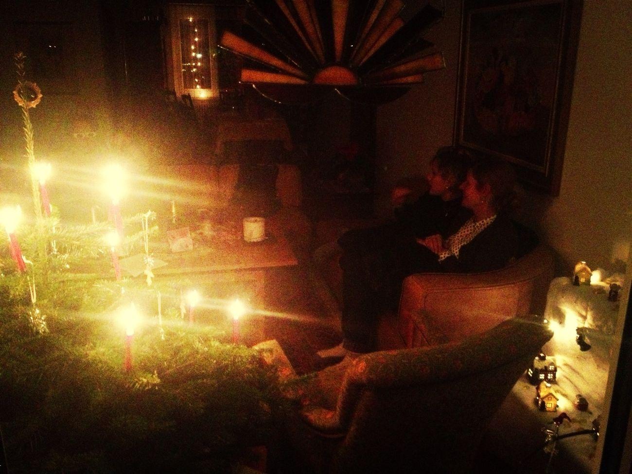 Wiehnacht