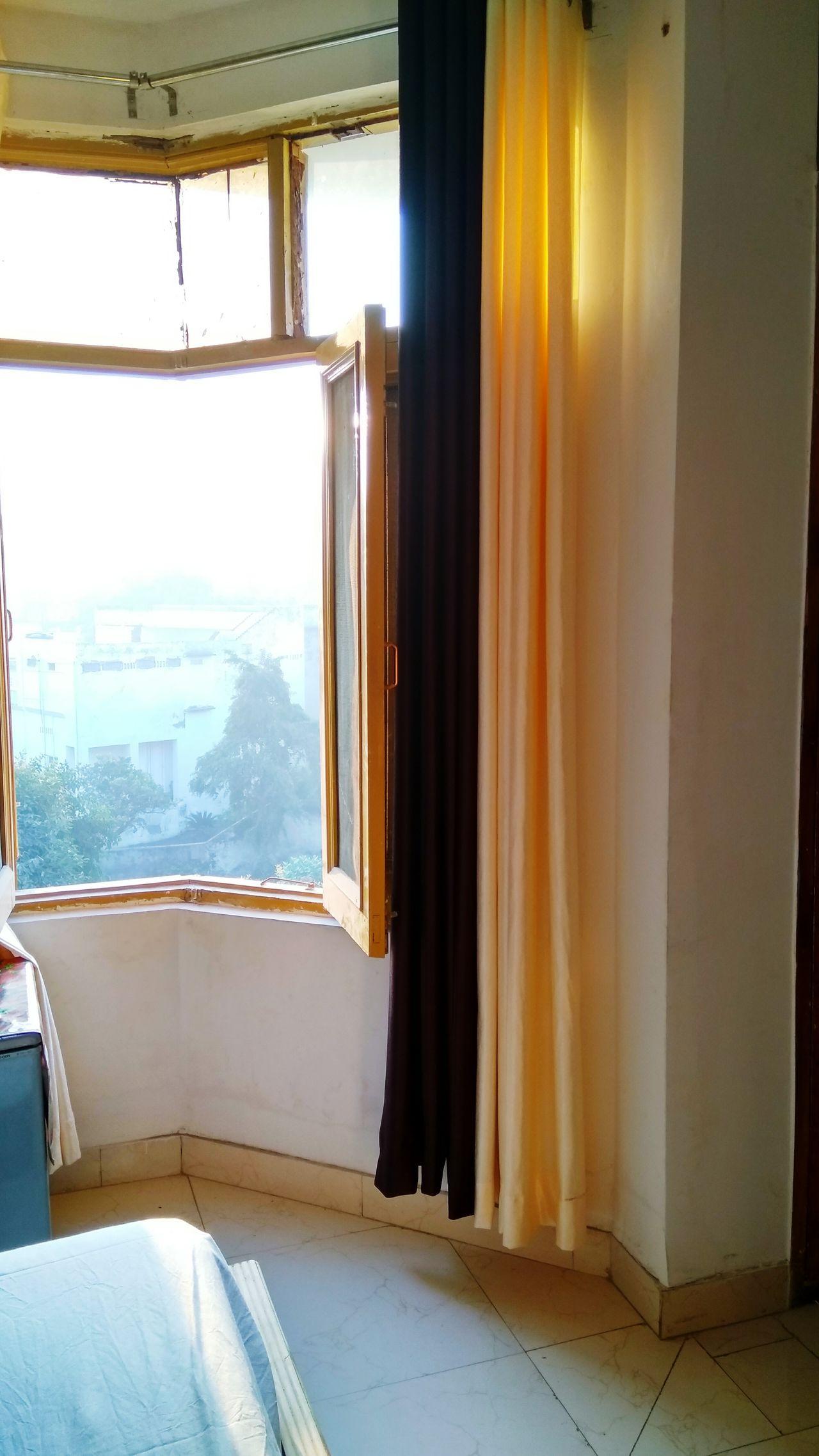 Window Indoors  Curtain Day No People Sliding Door