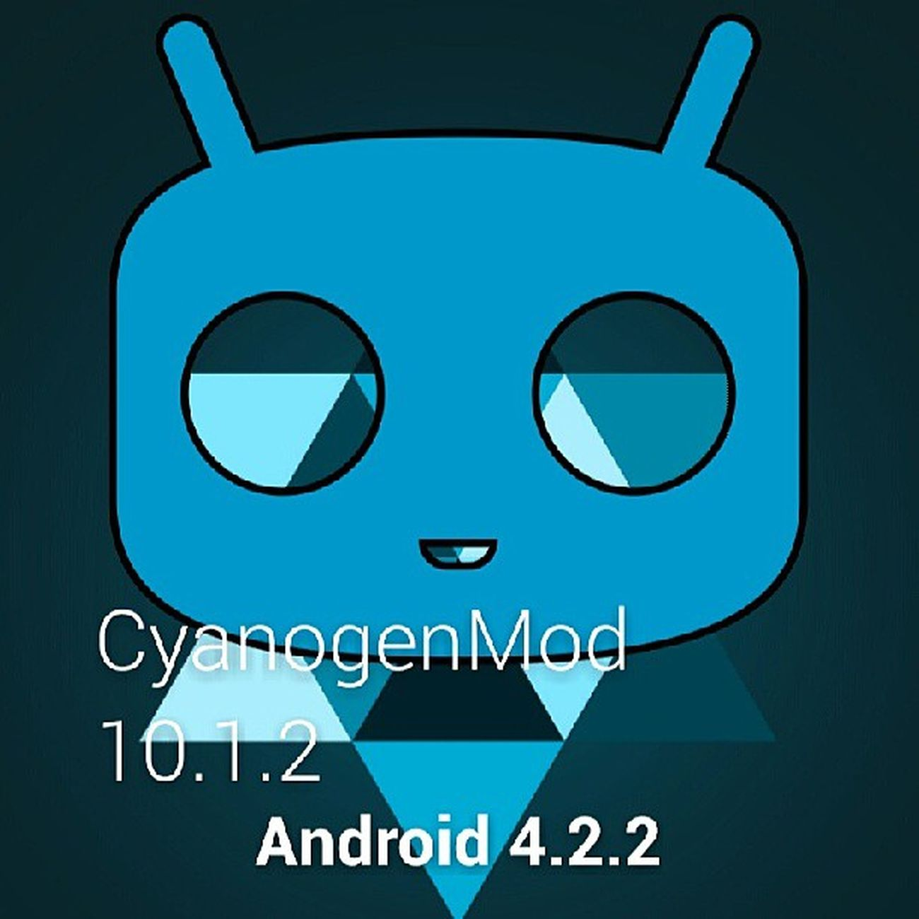 agora a coisa ficou daora Cyanogenmod