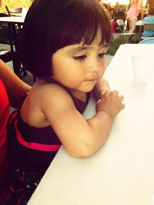 My cousin by Jocelyn Moreno Ayala Instagram @jayala_09