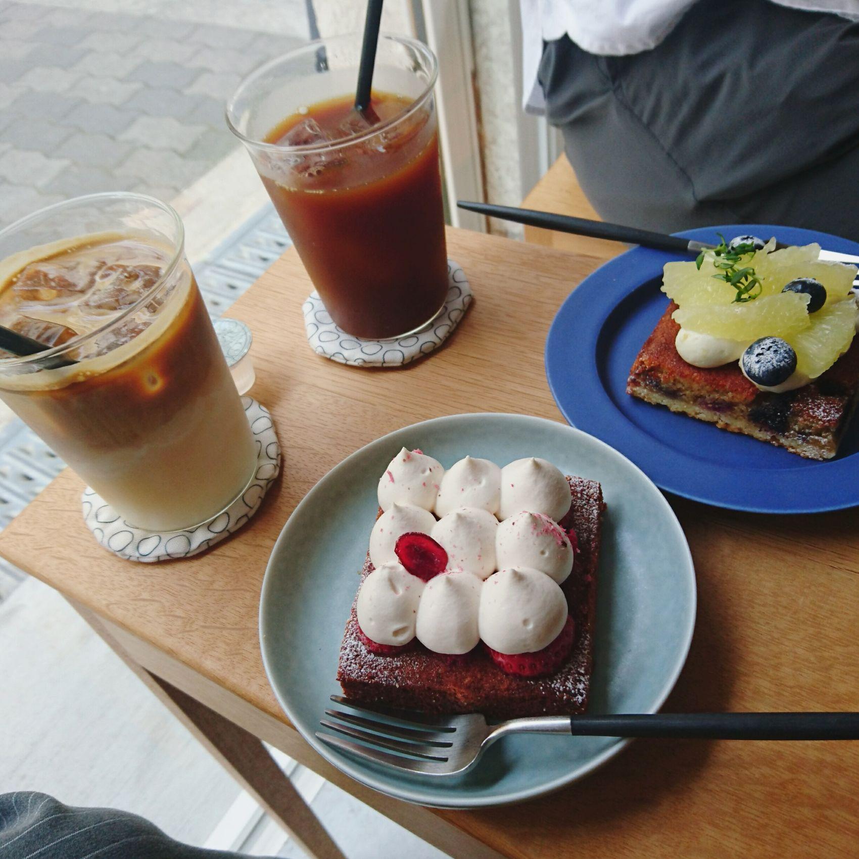 Tawanico OSAKA Sweets