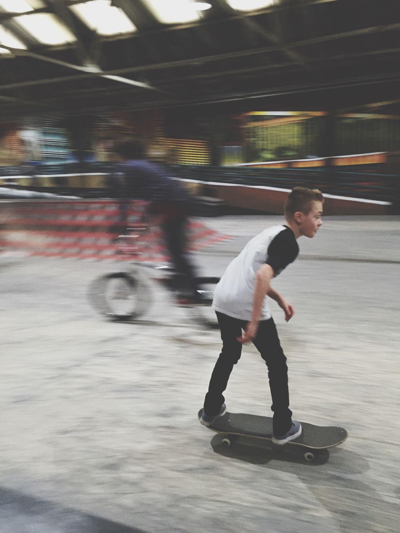 Northernboarders Vans Skate