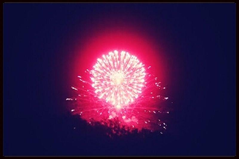 parkfest Firework