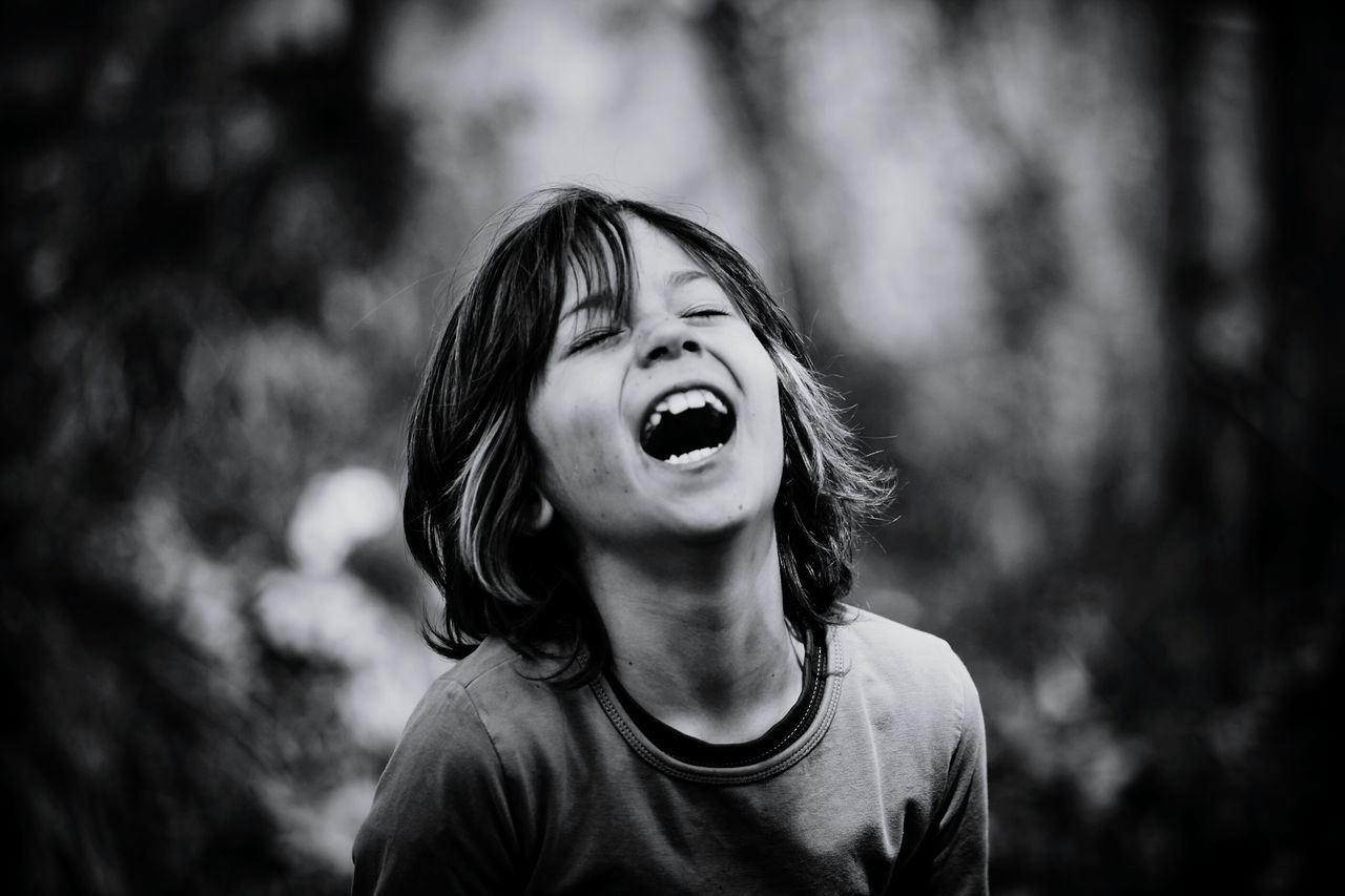 one person people real people childhood close-up smile joy Happiness Happy People boy child expression EyeEmNewHere Fresh on Market 2017 Welcome to Black