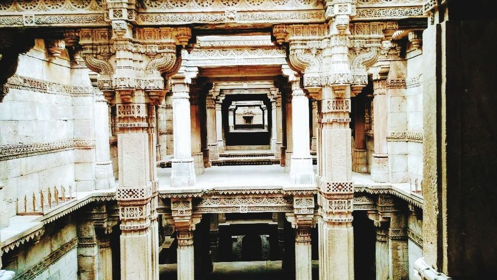 Adalajstepwell Ahmedabad Trip EyeEm Diversity Art Is Everywhere The Secret Spaces EyeEmNewHere