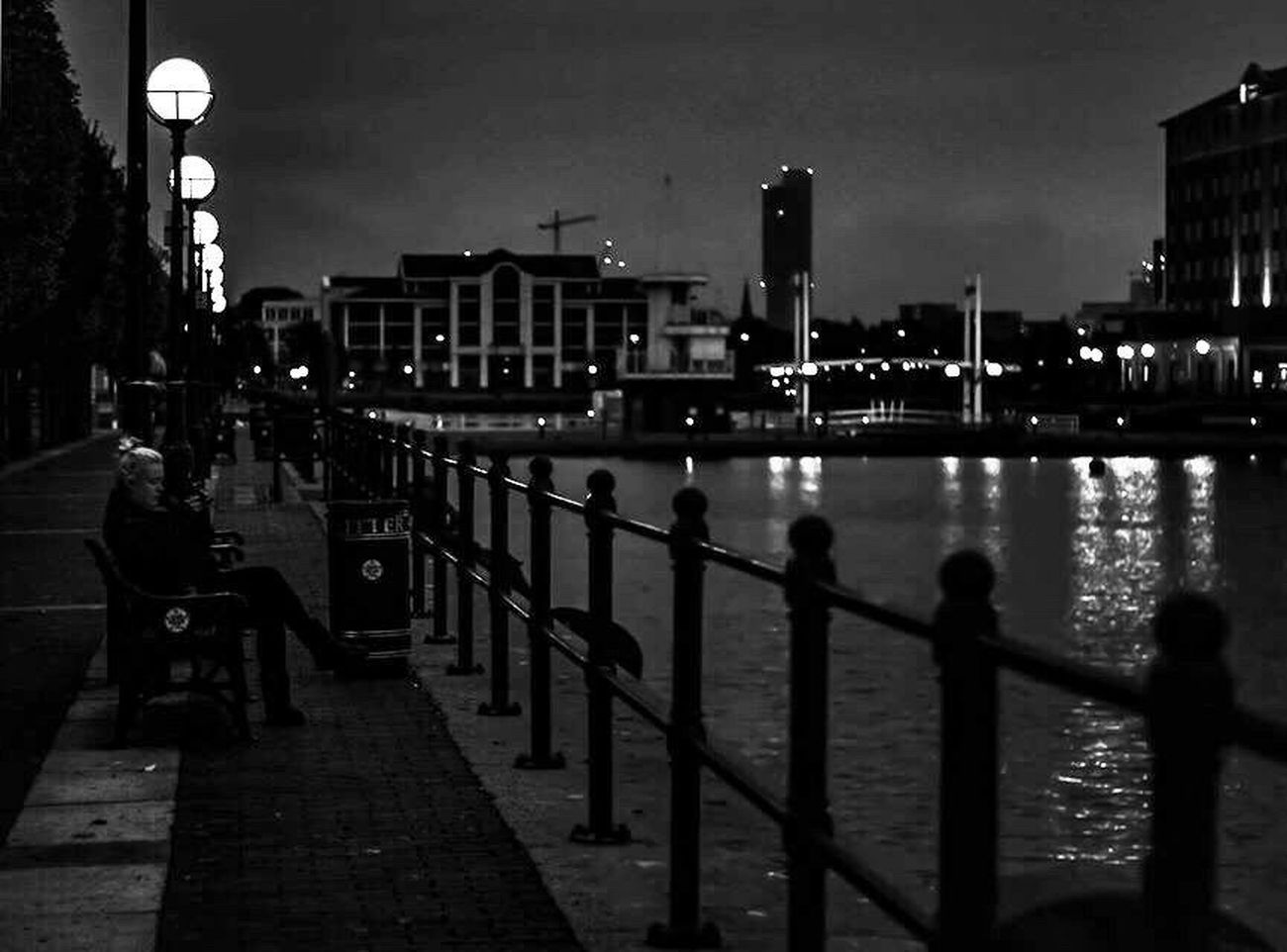 Givemehope Darkness And Light Blackandwhite Black & White Mediacityuk Sunrise