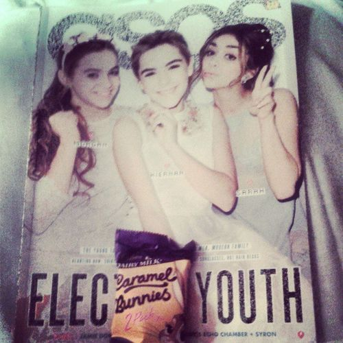 late-night read ASOS Magazine Electicyouth Subscription summertrends summer fashion newclothes helpmeimpoor