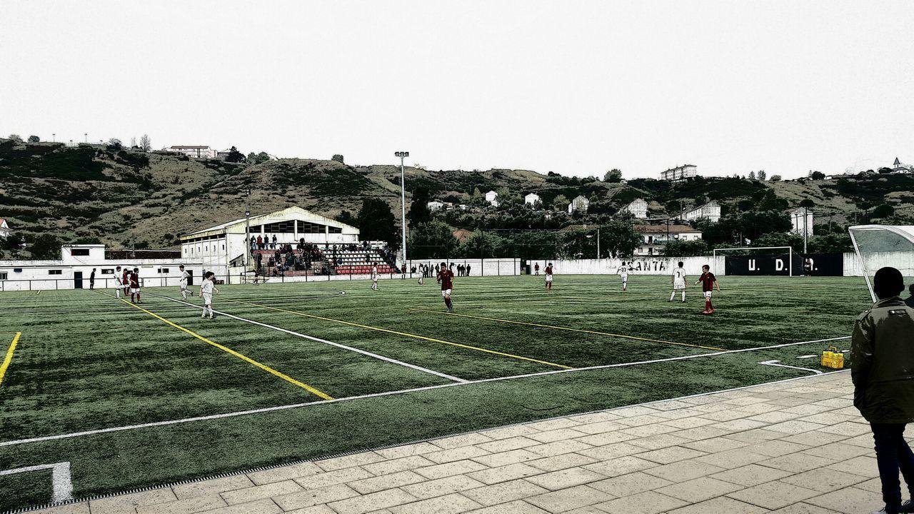 Soccer Training Goal Portugal
