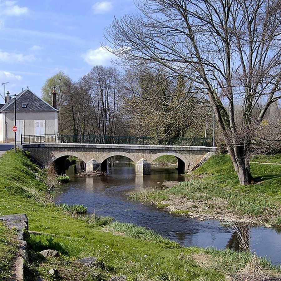 Bleneau Puisaye Yonne Igersbourgogne interdit nature grainedenature