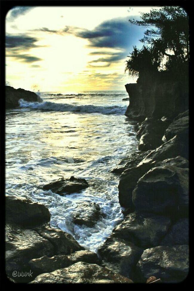 Sea Beach Landscape GangPolos