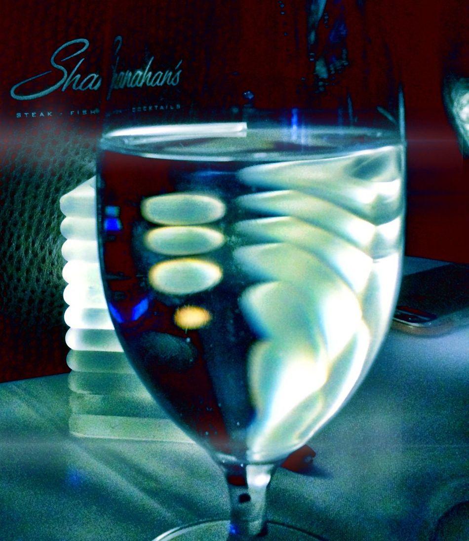 Learn & Shoot: Single Light Source Shanahans