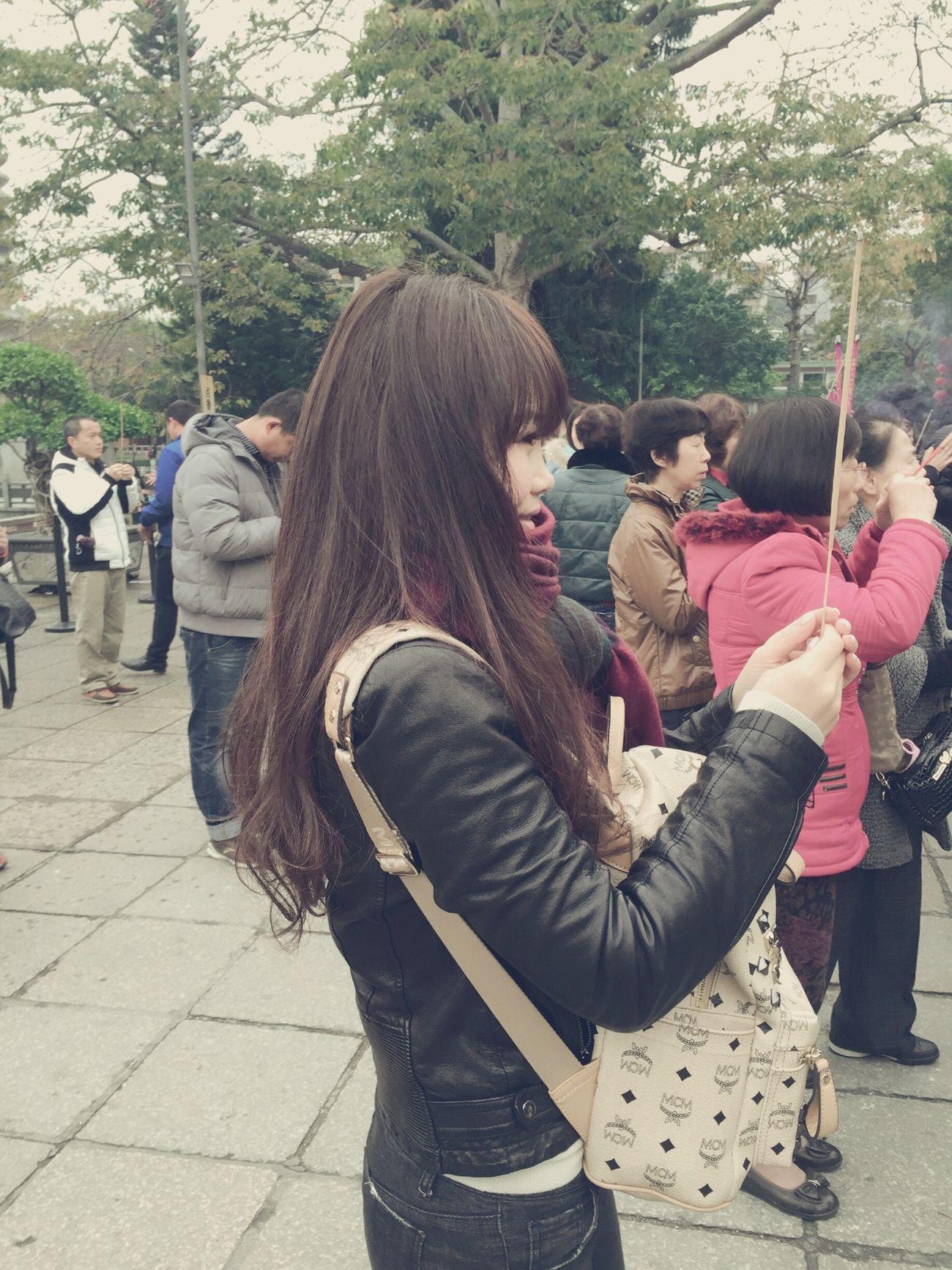 That's Me Hello World 祈福