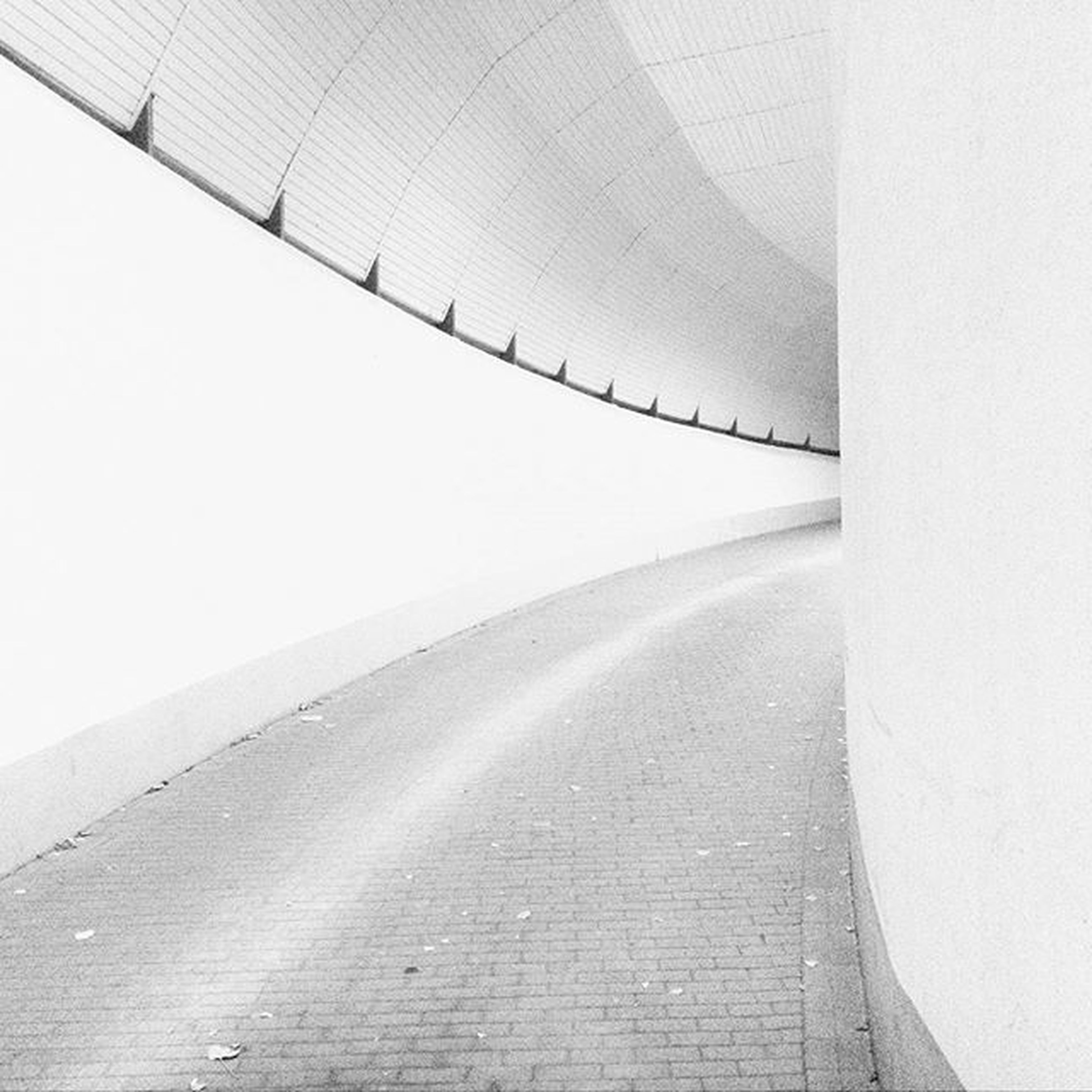 """""""Lost track of time and space"""" Whatsattheend Bnw Am AMrecord Infinité Mesmerising Endless VSCO Bw"""