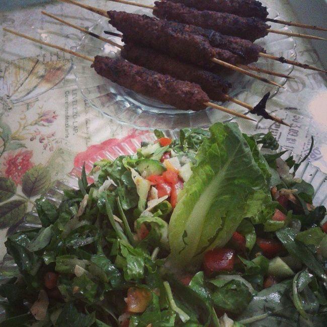 مشاوي اكل اليوم الرياض تصويري 👍