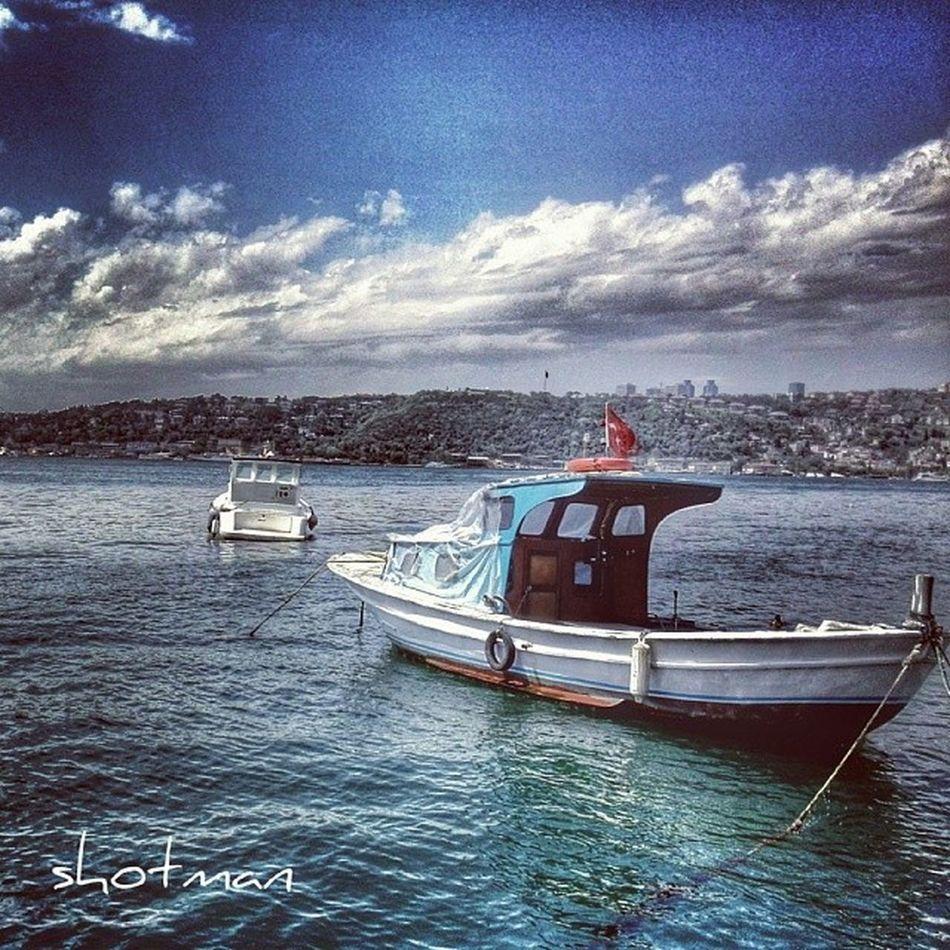 çınaraltı Cengelkoy Uskudar Manzara resim tekne deniz bulut 34 bosphorus istanbulboğazı istanbul turkey shotman