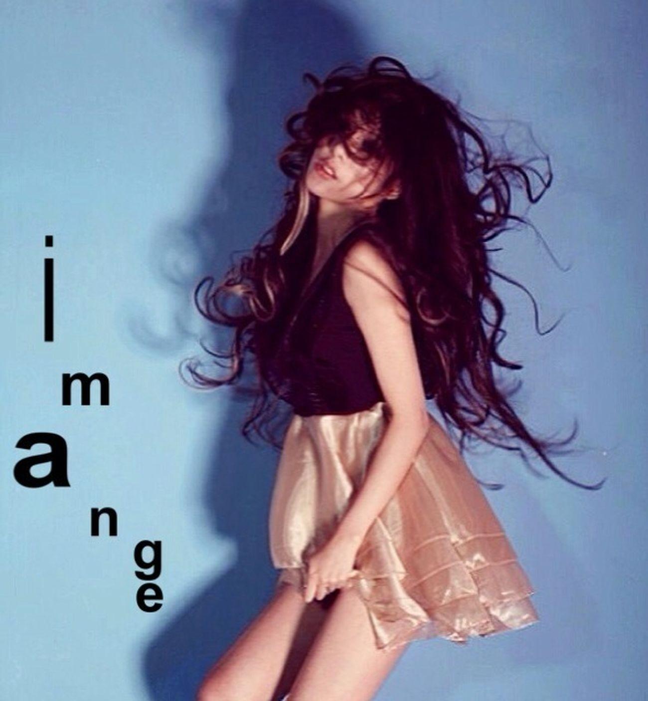 Imange Model Moment Beauty