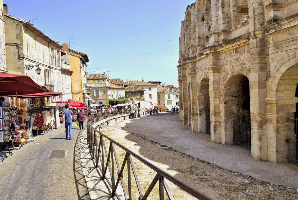 France🇫🇷 Arles provence Street Photography Relaxing Everyday Joy Holidays ☀ Summer Feelings  Arena Enjoyment