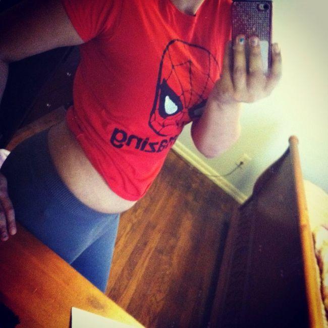 My body : )