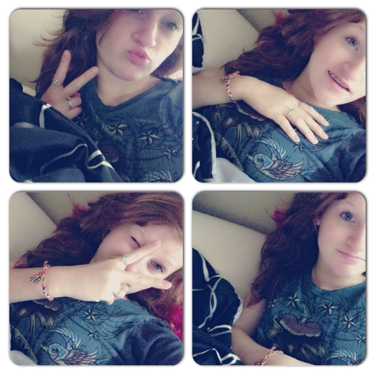 I Be To Boredd. Didnt Go To School.