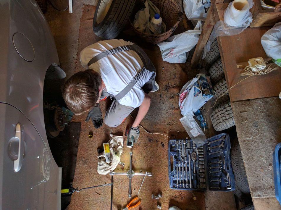 Beautiful stock photos of work,  Car,  Day,  Hand Tool,  Indoors