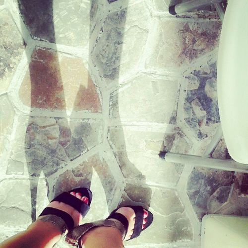 Shadow Heels Shoes Pumps pedicure fashion style highheels instafashion instashoes winter december abudhabi albateen uae