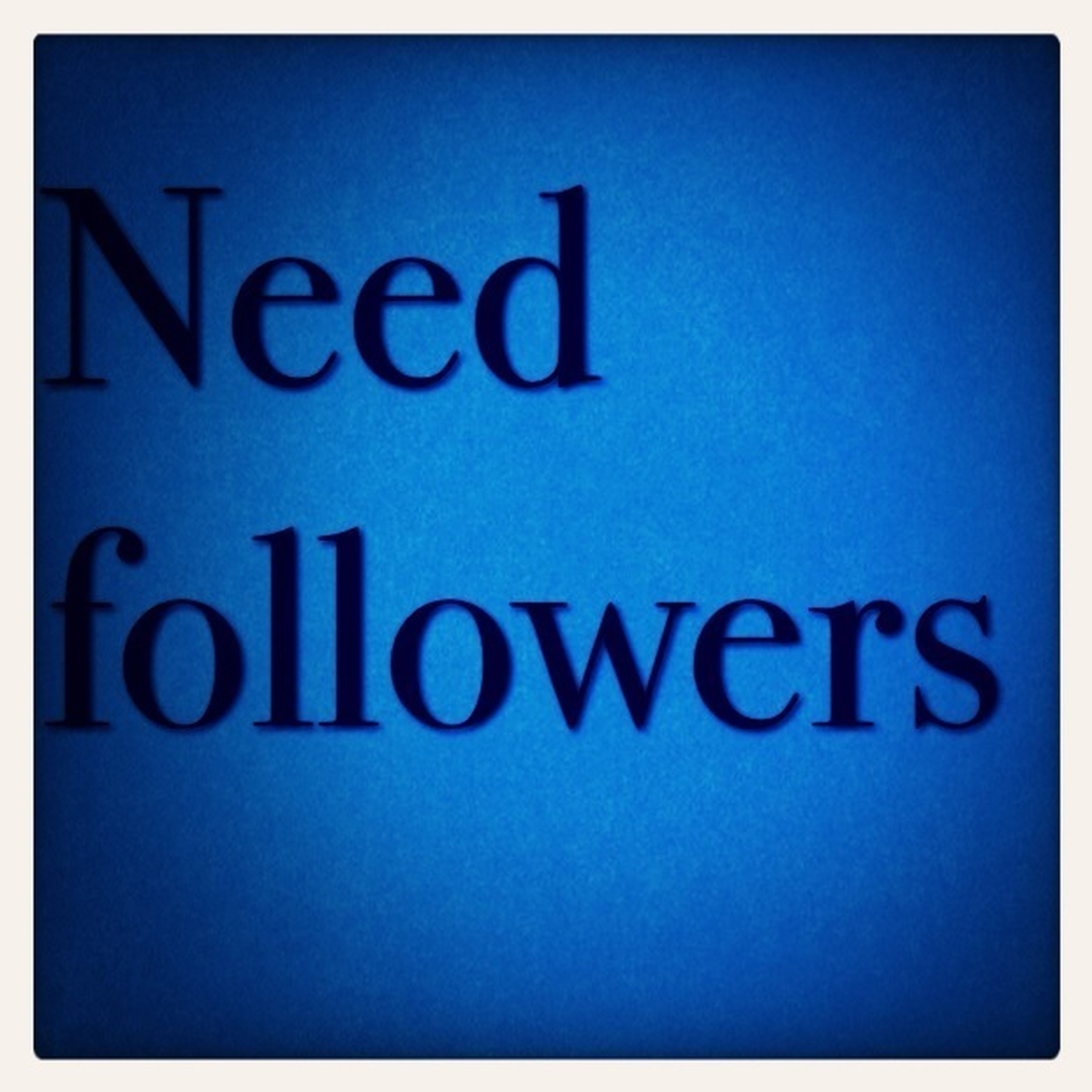 #follow #followback