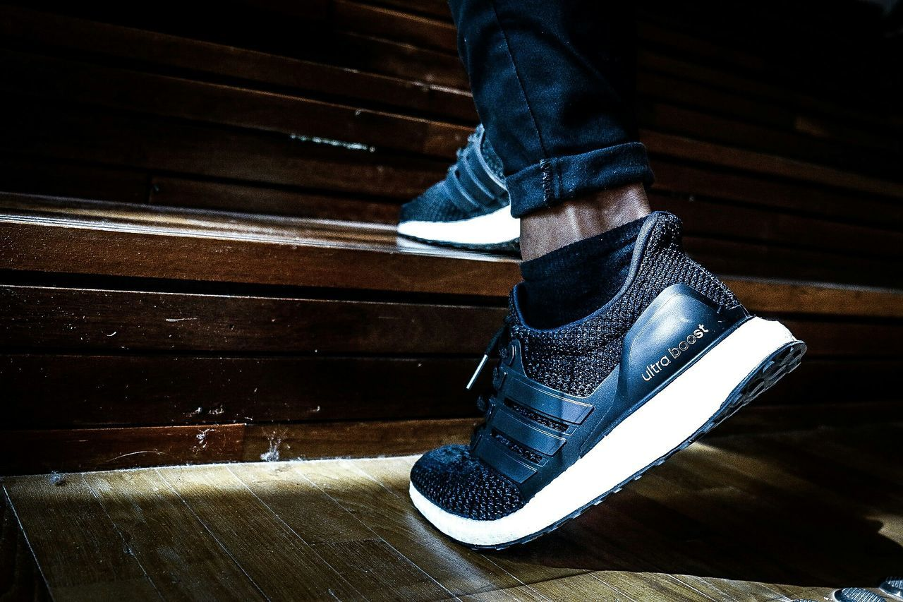 Adidasoriginals Ultra Boost Fashion Urban