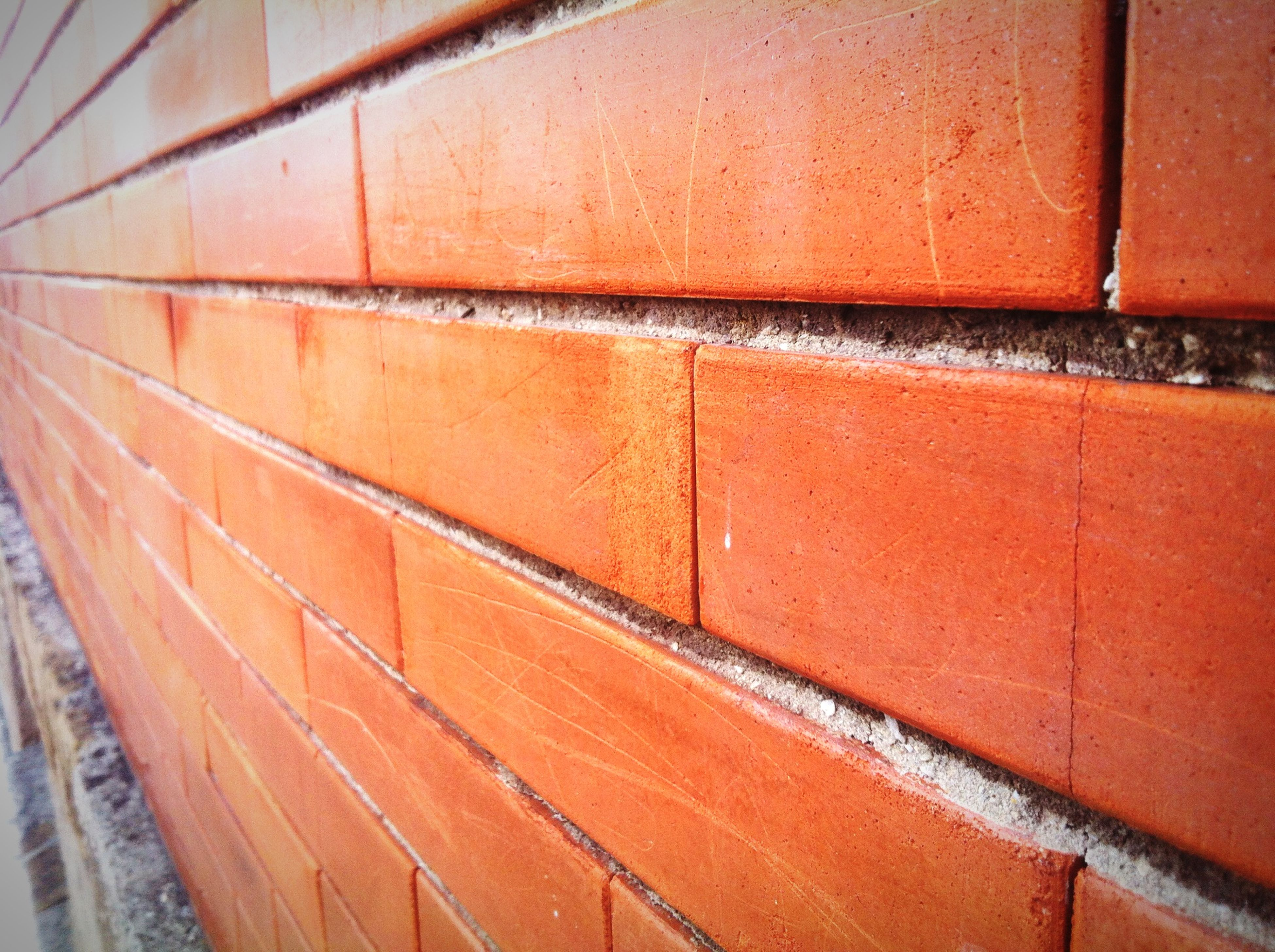 architecture, built structure, full frame, brick wall, building exterior, backgrounds, wall - building feature, pattern, close-up, textured, red, wall, no people, day, brick, outdoors, window, detail, repetition, steps