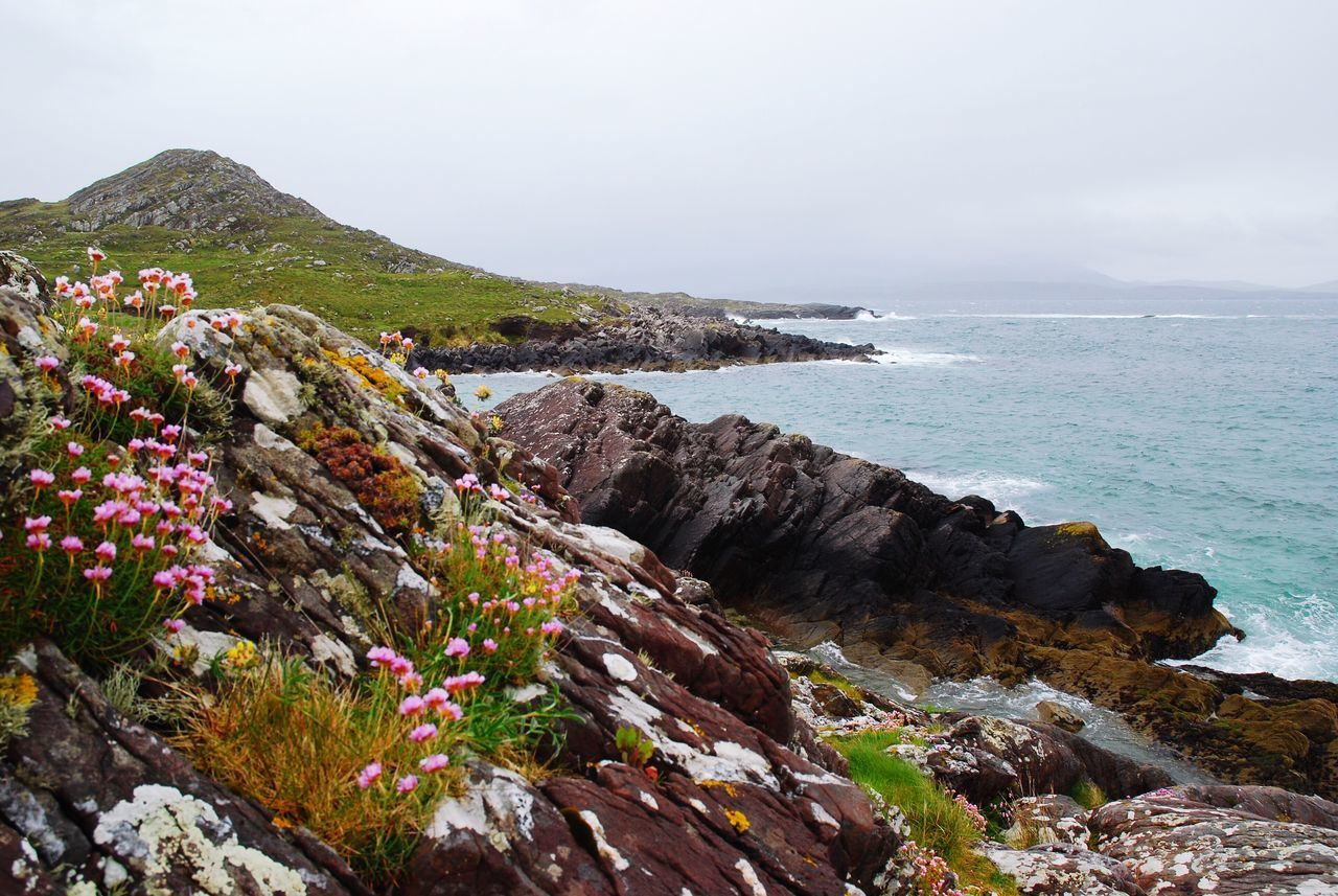 Ring of Kerry Ireland Travel Photography Coastline Scenery Scenic Drive Travel Hello World Nature Nature_collection
