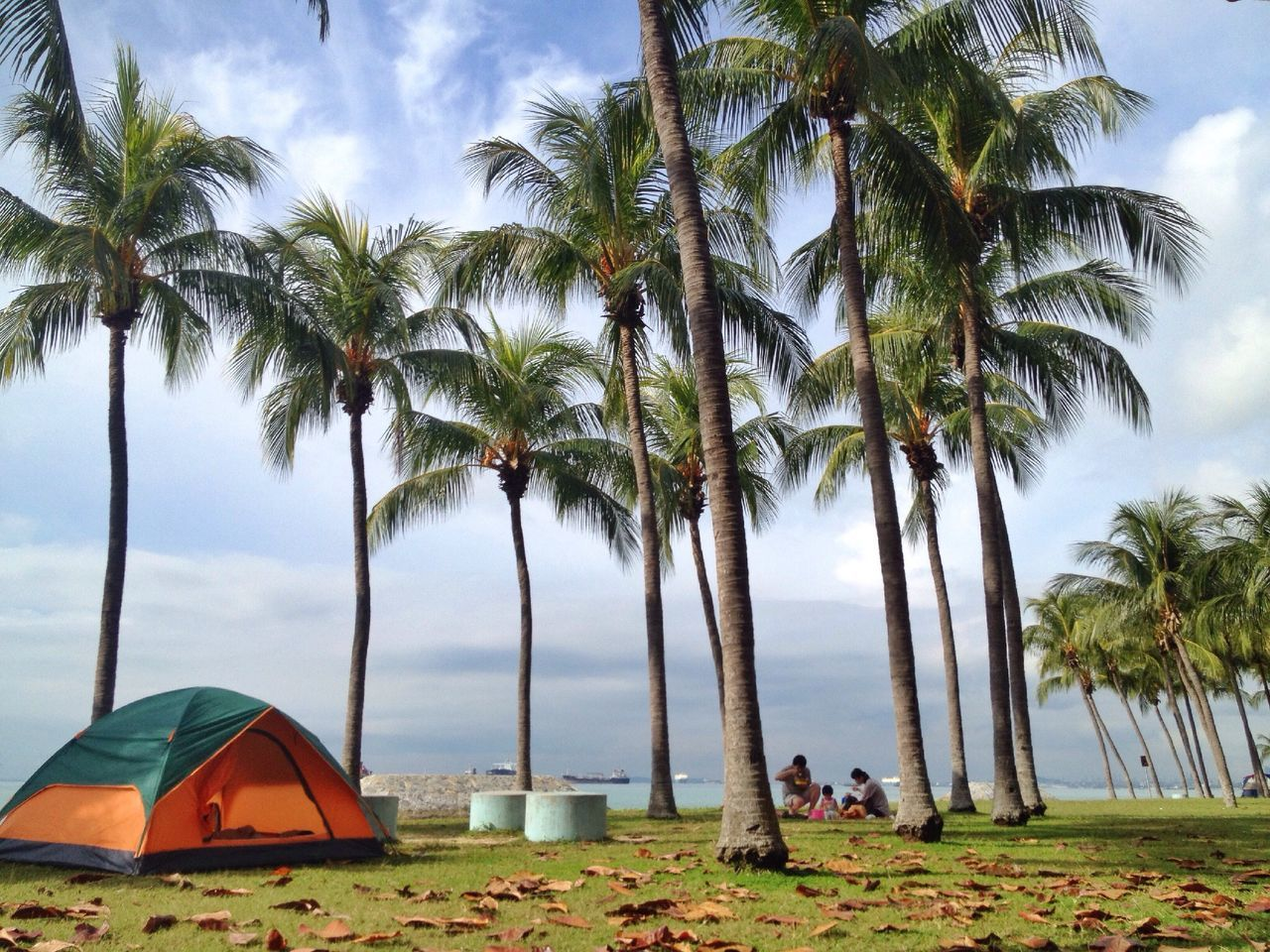 Beautiful stock photos of camping, Beach, Bonding, Camping, Child