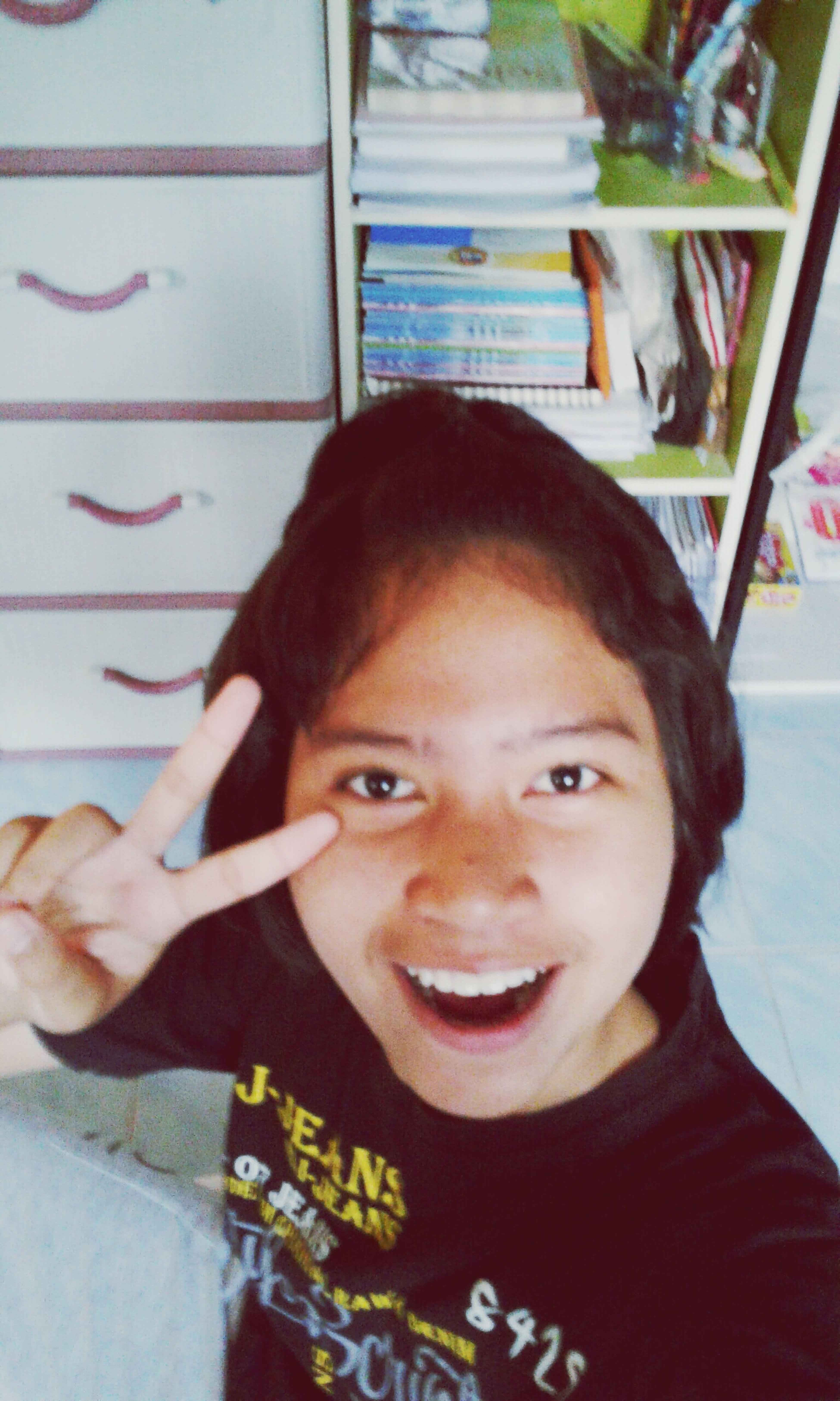 ☺😊😀😁😂😃 Hi! Hello World Melody First Eyeem Photo