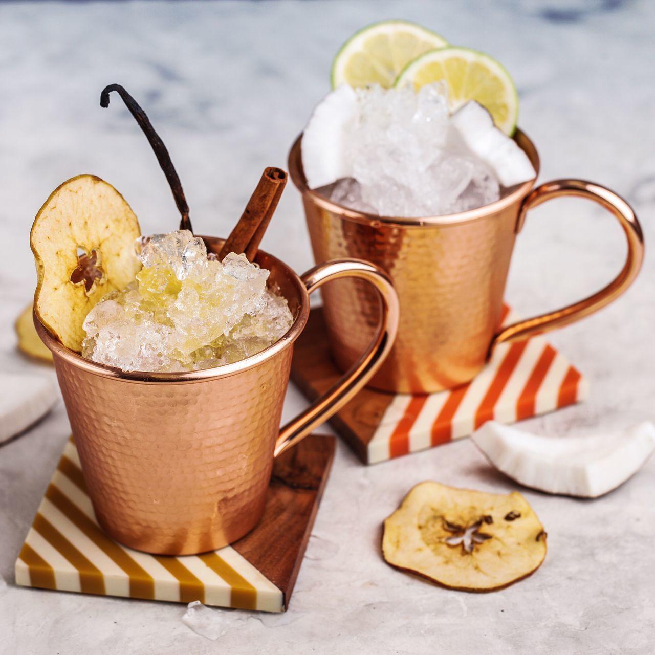 Copper  Copper Mug Coconut Moscow Mule