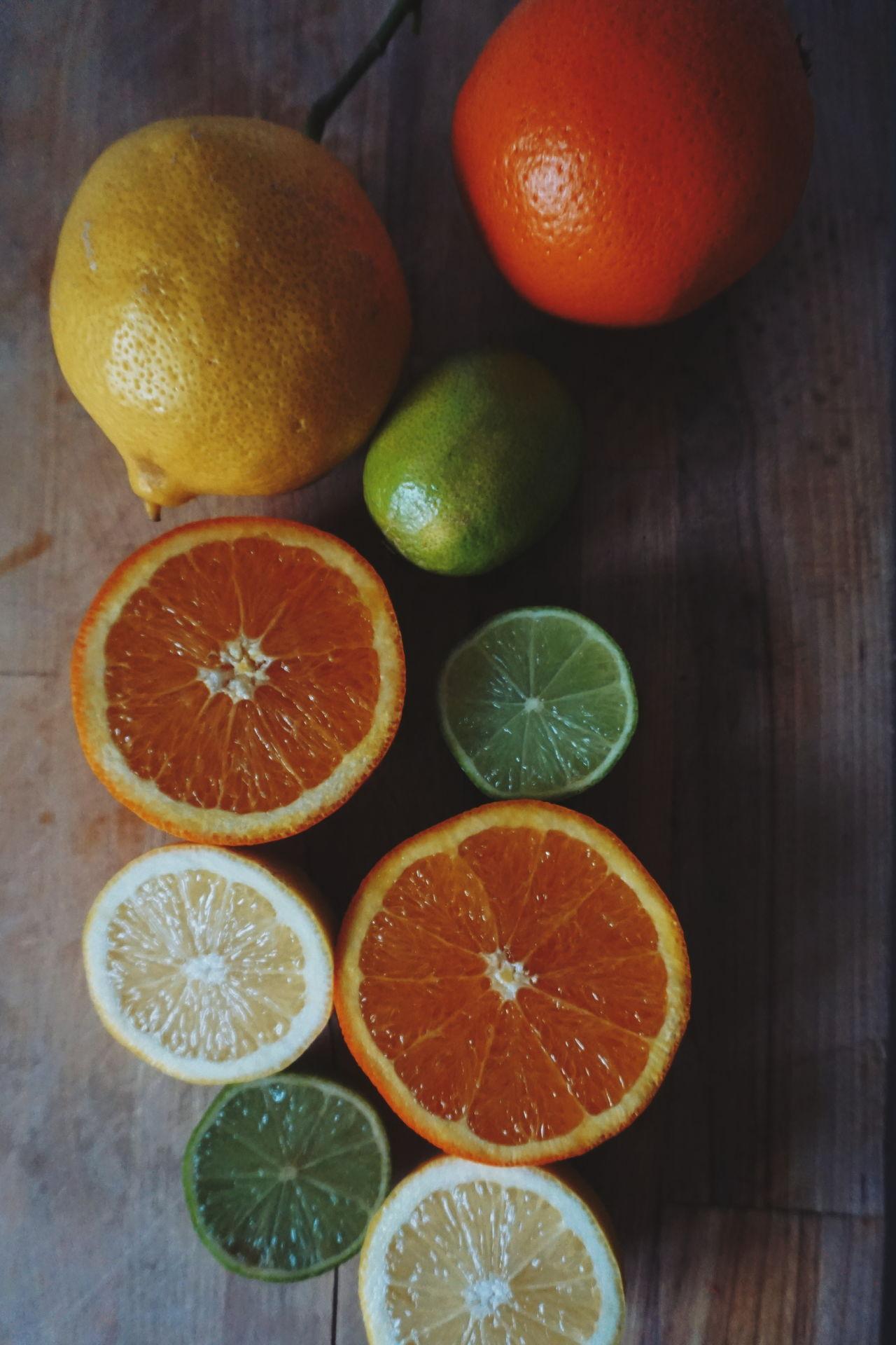 citrus fruit Citrus Fruit Fruit SLICE Orange - Fruit Lemon Studio Shot Freshness Healthy Eating Grapefruit Cross Section No People Halved Blood Orange Indoors  Close-up Lemons Fruits Oranges Orange Limes Sour Taste Indoors  Lime Food And Drink Juicy