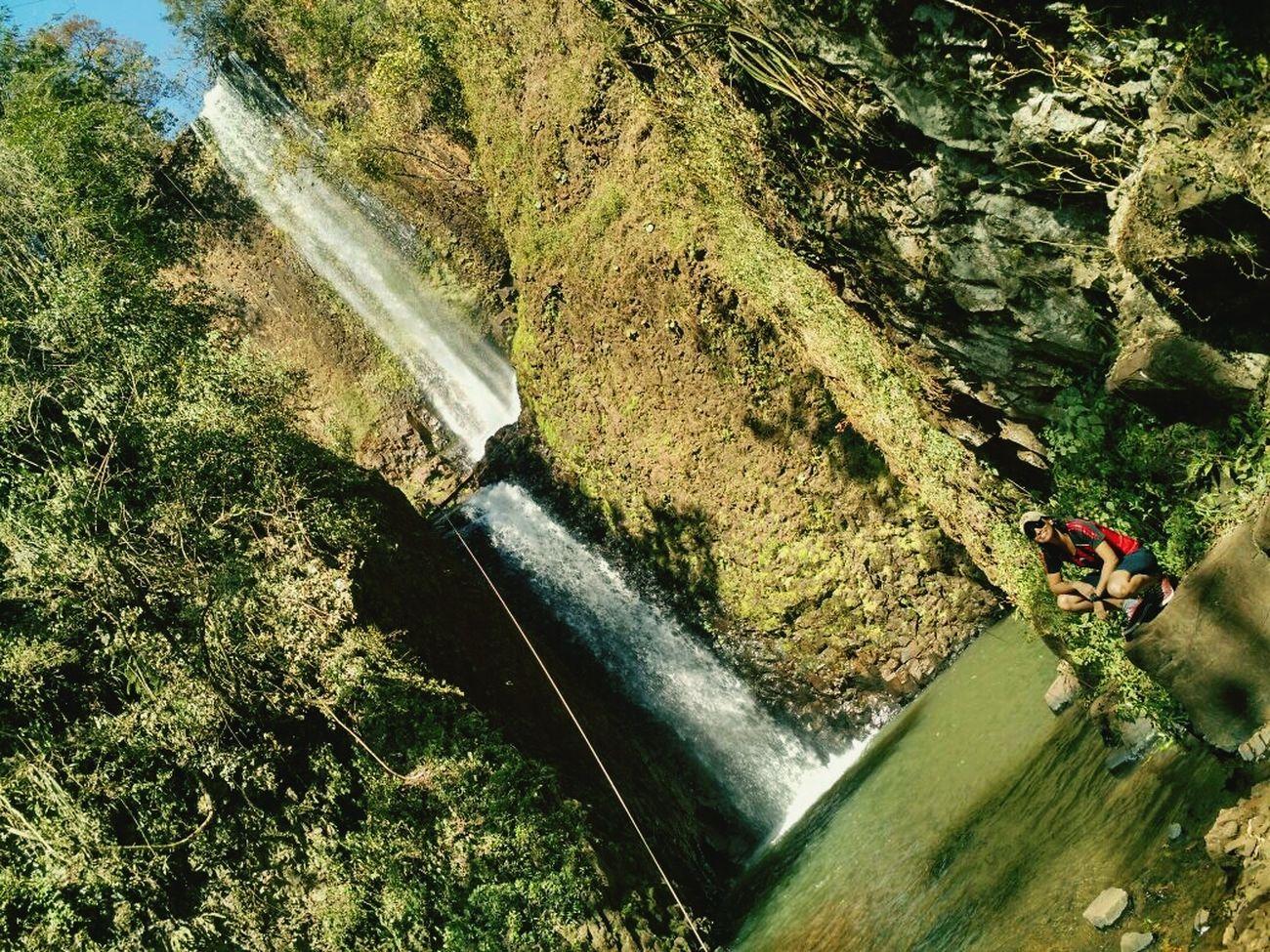 Cachoeira_Cassorova Trilha Da Natureza  Trekking Nature Love Esportes_radicais Brotas Hora De Aventura