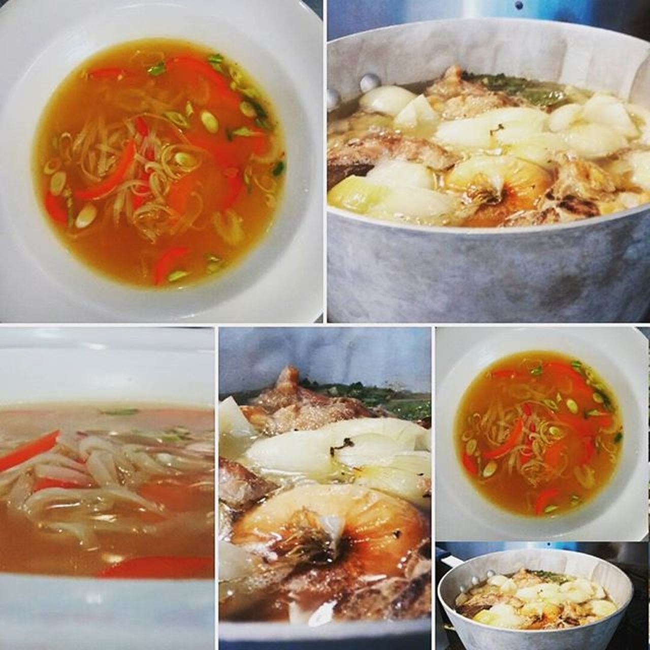 ~Cooking chicken stock beef stock and fish stock~ Stock Warm Fall Food Soup Calinary Plate Spicy Fallfood Simmer Cooking Chefaprentice