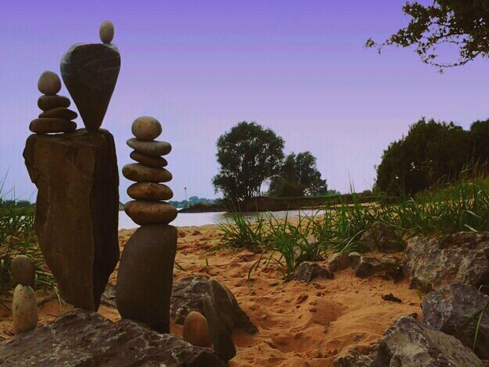 Changing Landscapes Rockbalancing My Creativity Open Edit Deceptively Simple Gravity Glue