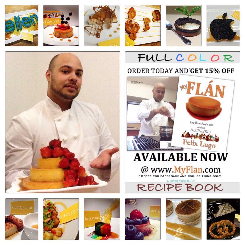 Flan Dessert Desserts Bakery Pastry Foodporn Strawberry Myflan